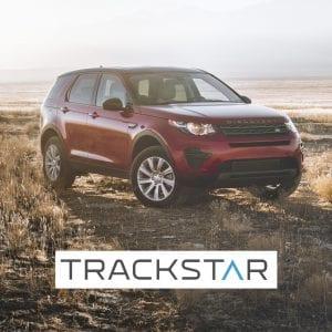 Range Rover Trackstar S7