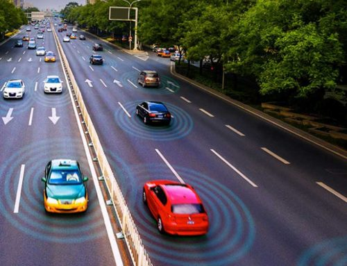5 Answers to Your Questions About Vehicle Tracking Devices
