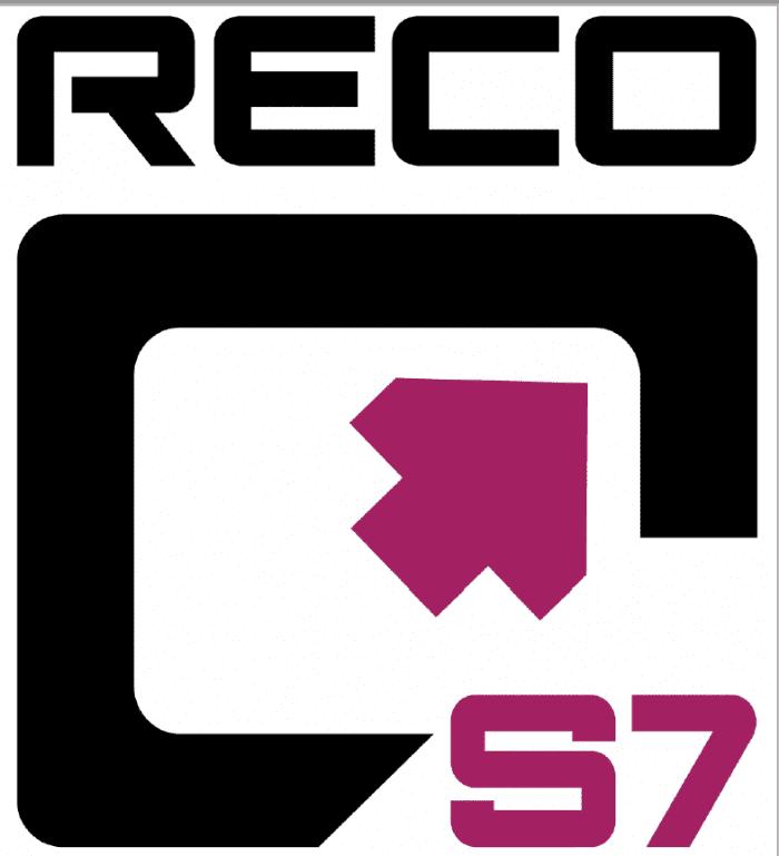 SmarTrack RECO logo