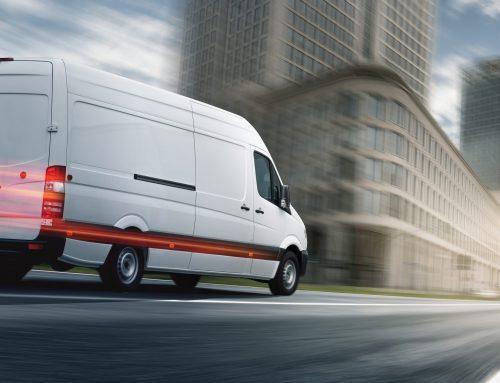 Vehicle Tracking: Van Trackers