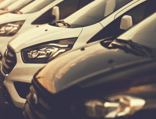 Vehicle tracking: A key to efficient fleet management