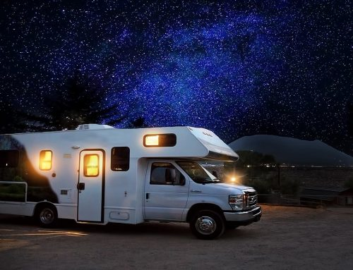 What Motorhome Trackers Are Beneficial For Your Safety?