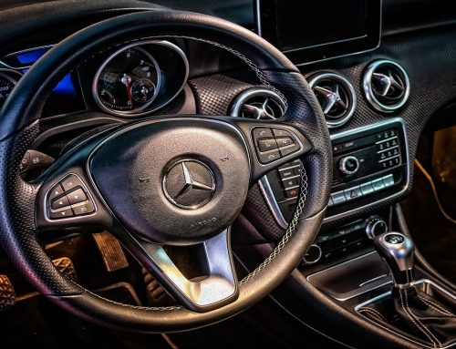 What Are The Best Mercedes Tracking Devices?