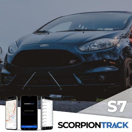 ScorpionTrack S7 ALS